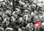 Image of American soldiers New York United States USA, 1944, second 6 stock footage video 65675058142