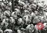 Image of American soldiers New York United States USA, 1944, second 7 stock footage video 65675058142