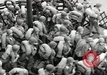 Image of American soldiers New York United States USA, 1944, second 8 stock footage video 65675058142