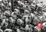 Image of American soldiers New York United States USA, 1944, second 9 stock footage video 65675058142