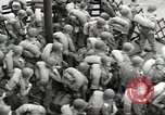 Image of American soldiers New York United States USA, 1944, second 10 stock footage video 65675058142