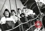 Image of navy nurses Guadalcanal Solomon Islands, 1944, second 6 stock footage video 65675058147