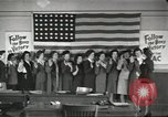 Image of Women's Army Corps United States USA, 1944, second 8 stock footage video 65675058150