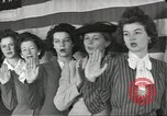 Image of Women's Army Corps United States USA, 1944, second 10 stock footage video 65675058150