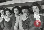 Image of Women's Army Corps United States USA, 1944, second 11 stock footage video 65675058150