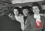 Image of Women's Army Corps United States USA, 1944, second 12 stock footage video 65675058150
