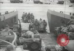 Image of Allied infantry Normandy France, 1944, second 3 stock footage video 65675058152
