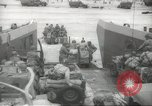 Image of Allied infantry Normandy France, 1944, second 4 stock footage video 65675058152