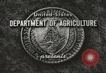Image of farm activities United States USA, 1943, second 3 stock footage video 65675058155