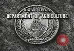 Image of farm activities United States USA, 1943, second 4 stock footage video 65675058155