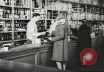 Image of rationing of food United States USA, 1943, second 1 stock footage video 65675058157