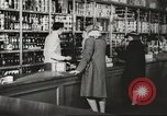 Image of rationing of food United States USA, 1943, second 2 stock footage video 65675058157