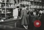 Image of rationing of food United States USA, 1943, second 3 stock footage video 65675058157