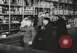 Image of rationing of food United States USA, 1943, second 4 stock footage video 65675058157