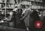 Image of rationing of food United States USA, 1943, second 5 stock footage video 65675058157