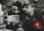Image of rationing of food United States USA, 1943, second 6 stock footage video 65675058157