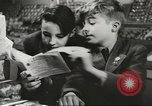 Image of rationing of food United States USA, 1943, second 8 stock footage video 65675058157