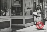 Image of rationing goods in America during World War 2 United States USA, 1943, second 10 stock footage video 65675058158