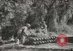 Image of supplies European Theater, 1944, second 4 stock footage video 65675058159