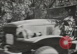 Image of supplies European Theater, 1944, second 6 stock footage video 65675058159