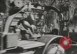 Image of supplies European Theater, 1944, second 7 stock footage video 65675058159