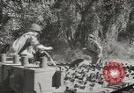 Image of supplies European Theater, 1944, second 11 stock footage video 65675058159
