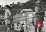 Image of air service center European Theater, 1944, second 9 stock footage video 65675058161