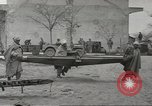 Image of air service center European Theater, 1944, second 11 stock footage video 65675058161