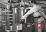 Image of processing of eggs Chicago Illinois USA, 1943, second 1 stock footage video 65675058162