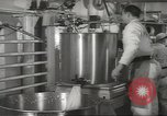 Image of processing of eggs Chicago Illinois USA, 1943, second 2 stock footage video 65675058162