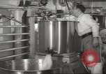 Image of processing of eggs Chicago Illinois USA, 1943, second 3 stock footage video 65675058162