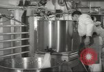 Image of processing of eggs Chicago Illinois USA, 1943, second 4 stock footage video 65675058162