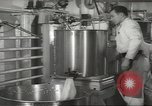 Image of processing of eggs Chicago Illinois USA, 1943, second 5 stock footage video 65675058162