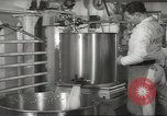 Image of processing of eggs Chicago Illinois USA, 1943, second 6 stock footage video 65675058162