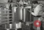 Image of processing of eggs Chicago Illinois USA, 1943, second 8 stock footage video 65675058162