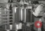 Image of processing of eggs Chicago Illinois USA, 1943, second 9 stock footage video 65675058162