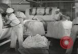 Image of butter manufacture Chicago Illinois USA, 1943, second 6 stock footage video 65675058163