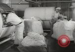 Image of butter manufacture Chicago Illinois USA, 1943, second 9 stock footage video 65675058163
