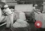 Image of butter manufacture Chicago Illinois USA, 1943, second 11 stock footage video 65675058163