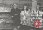 Image of King Kullen Grocery store New York United States USA, 1943, second 2 stock footage video 65675058164