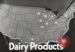 Image of agriculture activities United States USA, 1945, second 8 stock footage video 65675058166