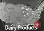 Image of agriculture activities United States USA, 1945, second 10 stock footage video 65675058166