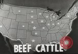 Image of agriculture activities United States USA, 1945, second 11 stock footage video 65675058166