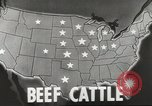 Image of agriculture activities United States USA, 1945, second 12 stock footage video 65675058166