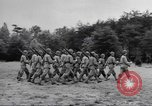 Image of OSS agent military training United States USA, 1943, second 2 stock footage video 65675058173