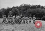 Image of OSS agent military training United States USA, 1943, second 4 stock footage video 65675058173