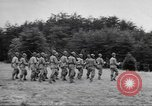 Image of OSS agent military training United States USA, 1943, second 5 stock footage video 65675058173