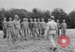 Image of OSS agent military training United States USA, 1943, second 9 stock footage video 65675058173