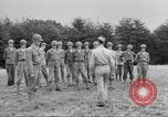 Image of OSS agent military training United States USA, 1943, second 10 stock footage video 65675058173