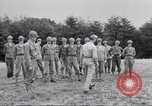 Image of OSS agent military training United States USA, 1943, second 11 stock footage video 65675058173